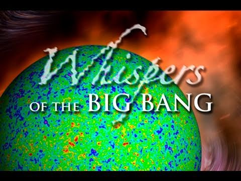 Public Lecture—Whispers of the Big Bang