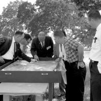 SLAC Site Dedication (1962)
