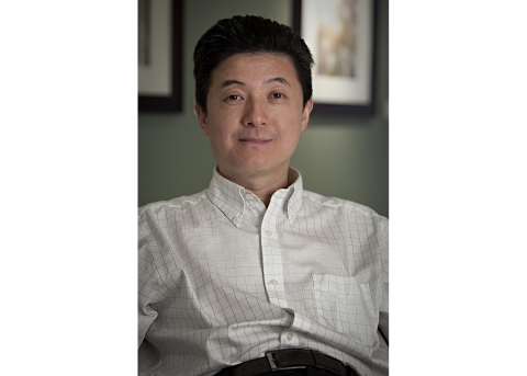 Shoucheng Zhang, Stanford Physicist and SIMES Scientist